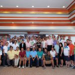 Golf Tournament and Awarding – Alta Vista Golf and Country Club, Cebu, Oct 19, 2015