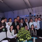 Farewell Dinner – Shangri-La Hotel, Cebu, Oct 22, 2015