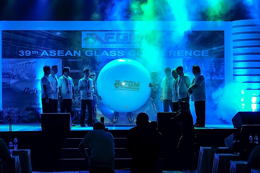 39TH ASEAN GLASS CONFERENCE