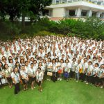 Group Photo, 39th Asean Glass Conference Shangrila Cebu, Oct 2015