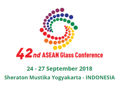 42ND ASEAN GLASS CONFERENCE OF AFGM