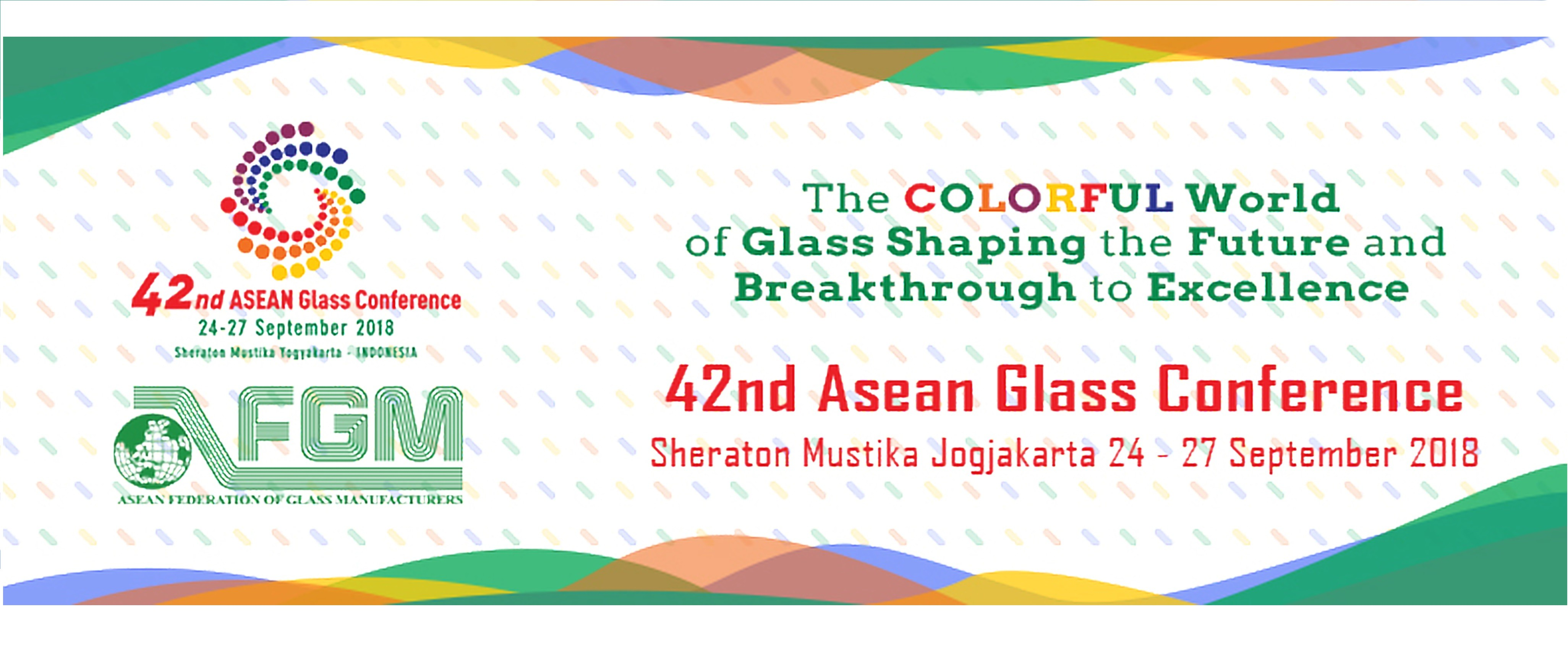 42nd ASEAN GLASS CONFERENCE